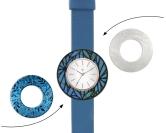 Deja vu watch, mono sets, watch CG 124, Set 1111-CG124