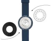 Deja vu watch, mono sets, watch C 203, Set 1112-C203