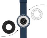 Deja vu watch, mono sets, watch C 206, Set 1112-C206