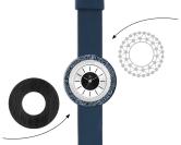 Deja vu watch, mono sets, watch CG 105, Set 1112-CG105