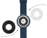 Deja vu watch, mono sets, watch CG 106, Set 1112-CG106