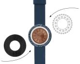 Deja vu watch, mono sets, watch CG 128, Set 1112-CG128
