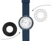 Deja vu watch, mono sets, watch CG 202, Set 1112-CG202