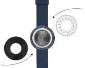 Deja vu watch, mono sets, watch CG 229, Set 1112-CG229