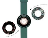 Deja vu watch, mono sets, watch C 124, Set 1114-C124