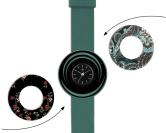 Deja vu watch, mono sets, watch C 218, Set 1114-C218