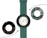 Deja vu watch, mono sets, watch CG 104, Set 1114-CG104