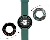 Deja vu watch, mono sets, watch CG 106, Set 1114-CG106