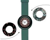 Deja vu watch, mono sets, watch CG 130a, Set 1114-CG130a