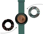 Deja vu watch, mono sets, watch CG 130b, Set 1114-CG130b