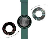 Deja vu watch, mono sets, watch CG 229, Set 1114-CG229