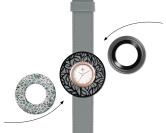Deja vu watch, mono sets, watch C 124, Set 1115-C124