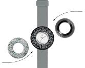 Deja vu watch, mono sets, watch C 209, Set 1115-C209