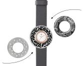 Deja vu watch, mono sets, watch C 124, Set 1116-C124