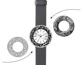 Deja vu watch, mono sets, watch CG 108, Set 1116-CG108