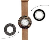 Deja vu watch, mono sets, watch C 202, Set 1118-C202