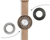 Deja vu watch, mono sets, watch C 202, Set 1119-C202