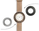 Deja vu watch, mono sets, watch CG 104, Set 1119-CG104