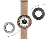 Deja vu watch, mono sets, watch CG 105, Set 1119-CG105