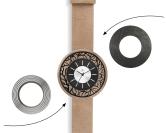 Deja vu watch, mono sets, watch CG 106, Set 1119-CG106