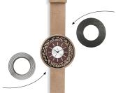 Deja vu watch, mono sets, watch CG 130a, Set 1119-CG130a