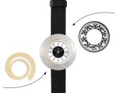 Deja vu watch, mono sets, watch CG 105, Set 1120-CG105