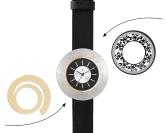 Deja vu watch, mono sets, watch CG 106, Set 1120-CG106