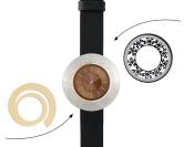Deja vu watch, mono sets, watch CG 130b, Set 1120-CG130b