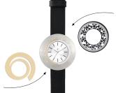 Deja vu watch, mono sets, watch CG 202, Set 1120-CG202
