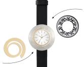 Deja vu watch, mono sets, watch CG 204, Set 1120-CG204