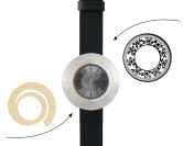 Deja vu watch, mono sets, watch CG 229, Set 1120-CG229
