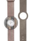 Deja vu watch, Twin Sets, watch C 202, Set 2006-C202