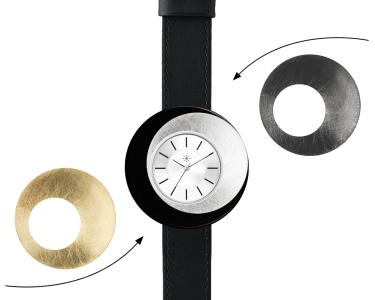 Deja vu watch, mono sets, watch CG 202, Set 1055-CG202