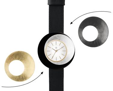 Deja vu watch, mono sets, watch CG 204, Set 1055-CG204