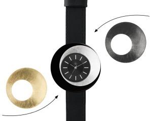 Deja vu watch, mono sets, watch CG 218, Set 1055-CG218