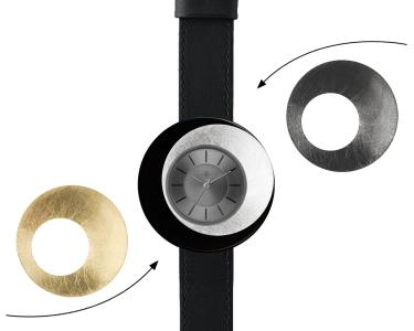 Deja vu watch, mono sets, watch CG 229, Set 1055-CG229