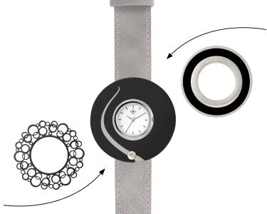 Deja vu watch set 1103-C110