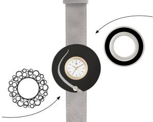 Deja vu watch, mono sets, watch C 204, Set 1103-C204