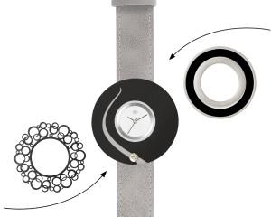 Deja vu watch, mono sets, watch C 209, Set 1103-C209