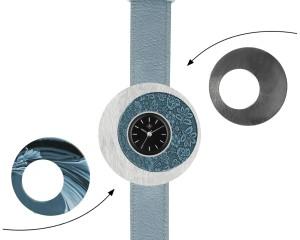 Deja vu watch set 1106-C206