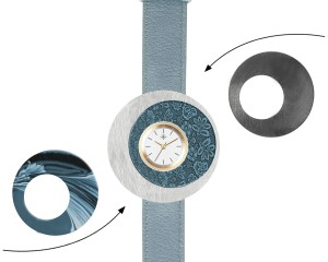 Deja vu watch, mono sets, watch C 212, Set 1106-C212