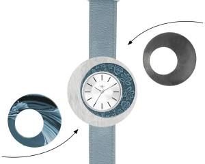 Deja vu watch, mono sets, watch CG 202, Set 1106-CG202
