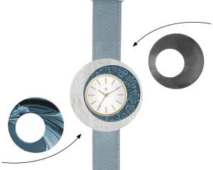 Deja vu watch, mono sets, watch CG 204, Set 1106-CG204