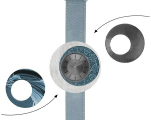 Deja vu watch, mono sets, watch CG 229, Set 1106-CG229