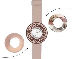 Deja vu watch, mono sets, watch C 209, Set 1109-C209