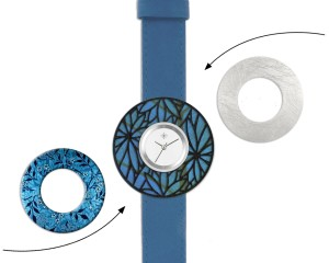 Deja vu watch, mono sets, watch C 209, Set 1111-C209