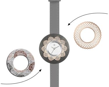 Deja vu watch, mono sets, watch C 209, Set 1117-C209