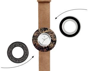 Deja vu watch, mono sets, watch C 209, Set 1118-C209