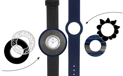 Deja vu watch, Premium Sets, watch C 102, Set 366-C102