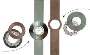 Deja vu watch, Premium Sets, watch C 102, Set 369-C102